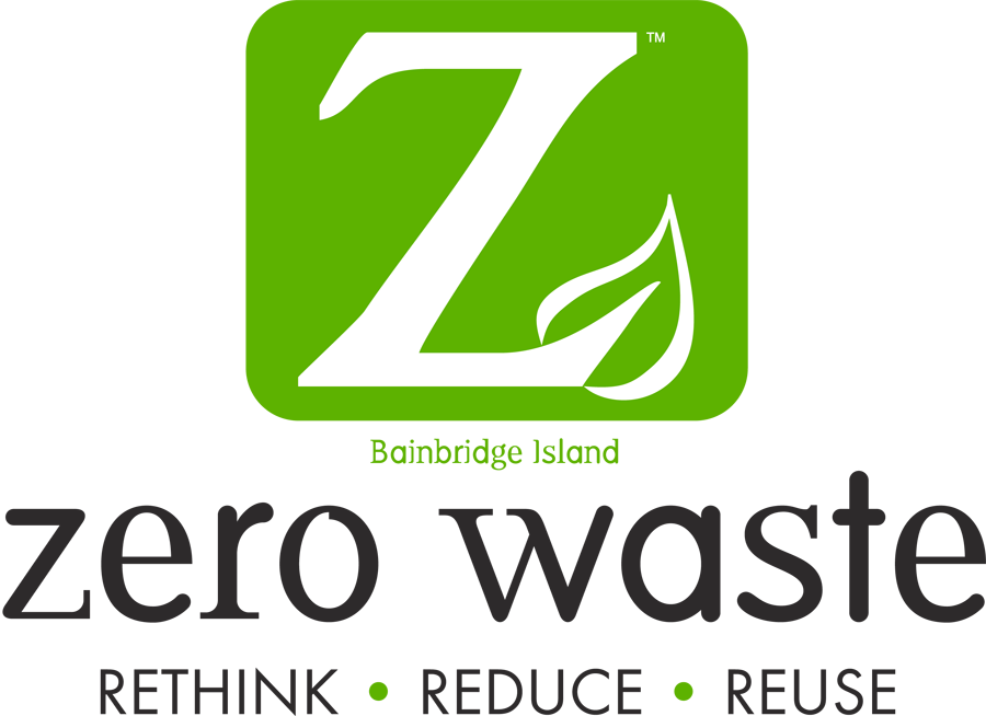 Zero Waste Program Logo