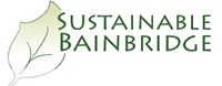 Sustainable Bainbridge Logo